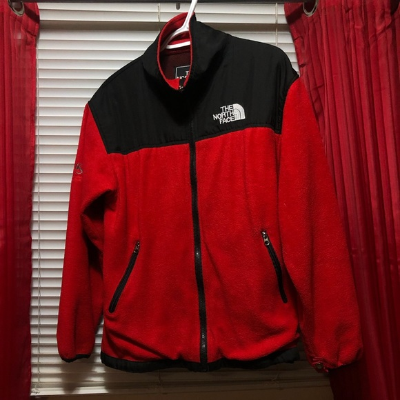 VTG The North Face Fleece with Free windbreaker